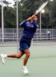 Neden Tenis?